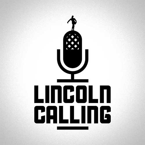 Lincoln Calling logo